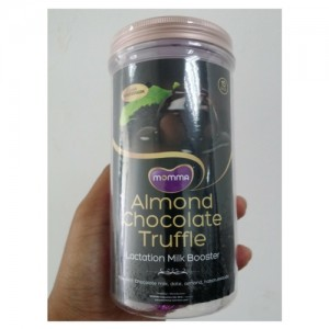 Milk Booster MOMMA® Almond Chocolate Truffle (1 Unit)
