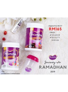 JOURNEY TO RAMADHAN PROMOTION [ 22 APRIL - 4 MAY 2019]