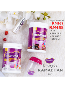 JOURNEY TO RAMADHAN PROMOTION [6 MAY - 24 MAY 2019 ]